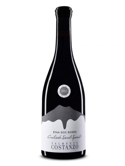 ETNA, PALMENTO COSTANZO, Su i Vini di WineNews