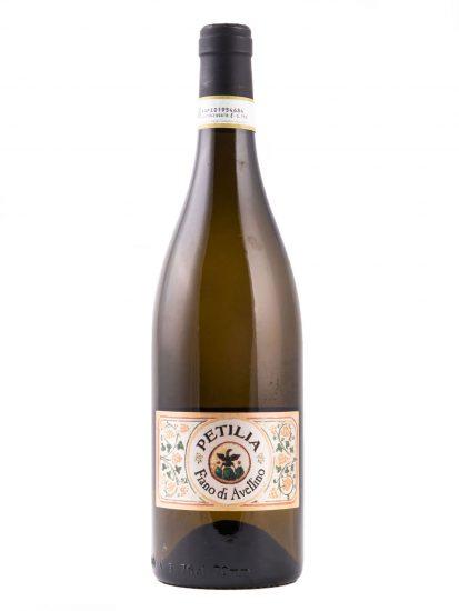 FIANO, IRPINIA, PETILIA, Su i Vini di WineNews