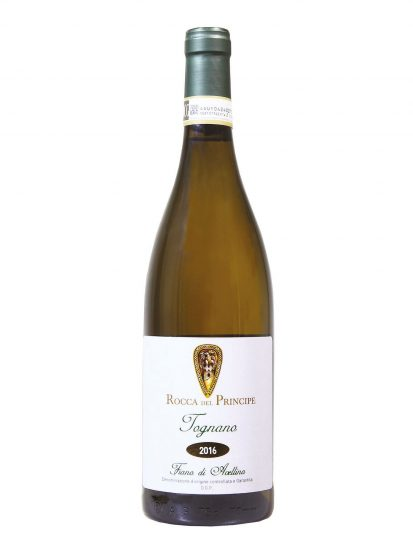 AVELLINO, FIANO, ROCCA DEL PRINCIPE, Su i Vini di WineNews