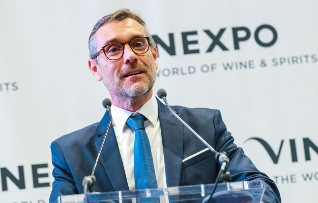 Bordeaux, FAIRS, PARIS, RODOLPHE LAMEYSE, Vinexpo, WINE, News