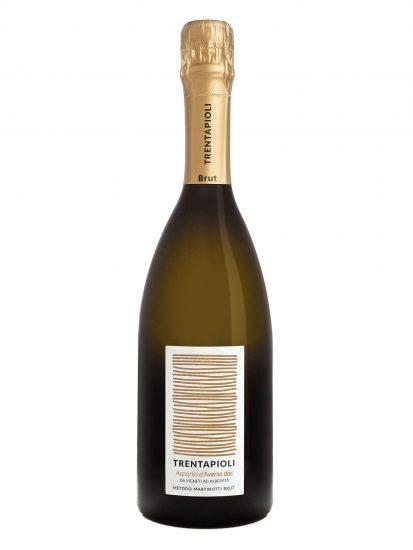 ASPRINIO D'AVERSA, SALVATORE MARTUSCIELLO, Su i Vini di WineNews