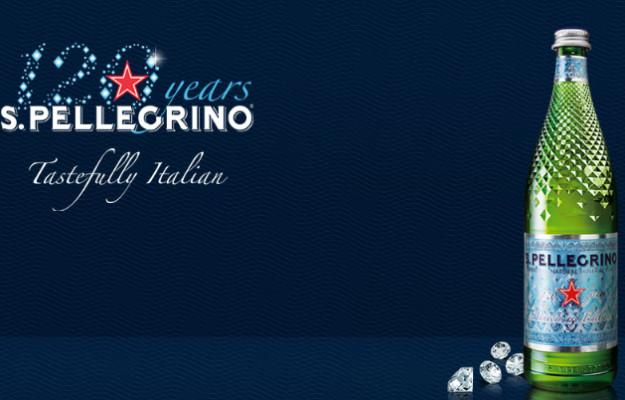 ACQUA, DIAMOND WEEK, SAN PELLEGRINO, Non Solo Vino