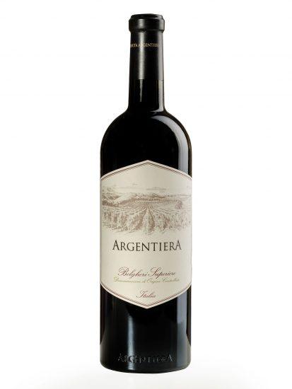 ARGENTIERA, BOLGHERI, Su i Vini di WineNews