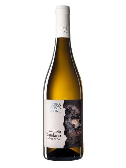 BIANCO, ETNA, TERRA COSTANTINO, Su i Vini di WineNews