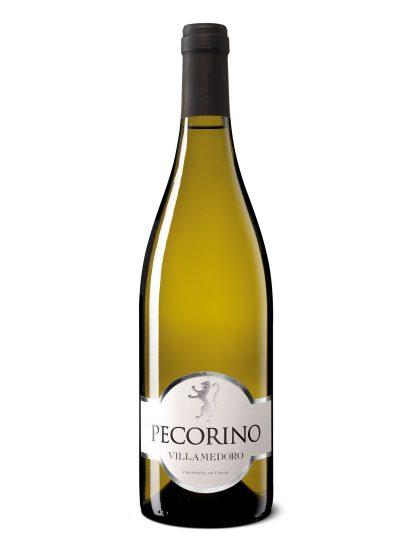 ABRUZZO, PECORINO, VILLA MEDORO, Su i Vini di WineNews