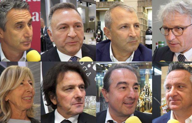 BILANCIO, EXPORT, ITALIA, QUADRIMESTRE 2019, Vinexpo, vino, Italia