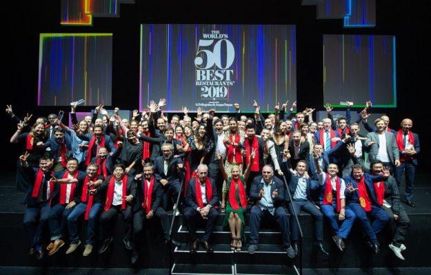 50 BEST RESTAURANTS, ALTA RISTORAZIONE, COLAGRECO, DANIMARCA, FRANCIA, ITALIA, PAESI, SPAGNA, Non Solo Vino
