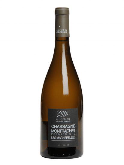 AU PIED DU MONT CHAUVE, CHARDONNAY, MONTRANCHET, Su i Vini di WineNews
