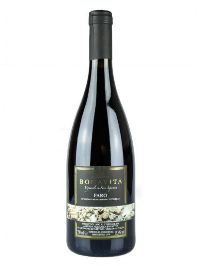 BONAVITA, ROSSO, SICILIA, Su i Vini di WineNews