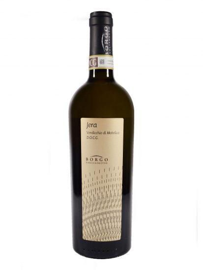 BORGO PAGLIANETTO, MATELICA, VERDICCHIO, Su i Quaderni di WineNews