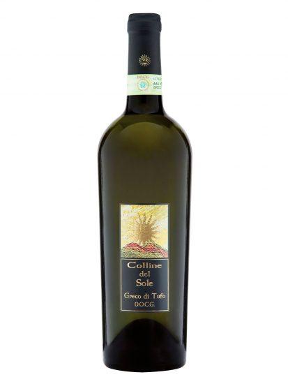 COLLINE DEL SOLE, GRECO, TUFO, Su i Vini di WineNews
