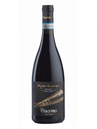 COLOMBO CASCINA PASTORI, PIEMONTE, PINOT NERO, Su i Vini di WineNews
