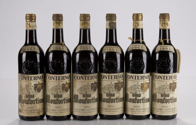 ASTE, SOTHEBY'S, TOP LOT, WINE AUCTION, ZACHYS, Mondo