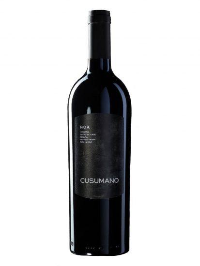 CUSUMANO, ROSSO, SICILIA, Su i Vini di WineNews