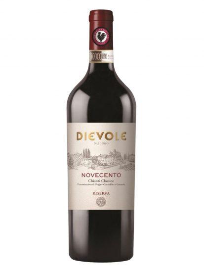 CHIANTI CLASSICO, DIEVOLE, TOSCANA, Su i Vini di WineNews