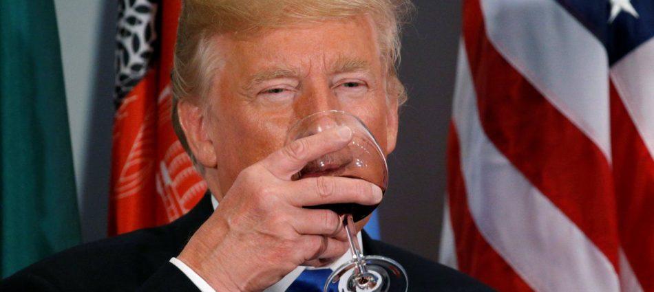 Gli Usa salvano il vino d'Italia e d'Europa da ulteriori dazi. Almeno per ora
