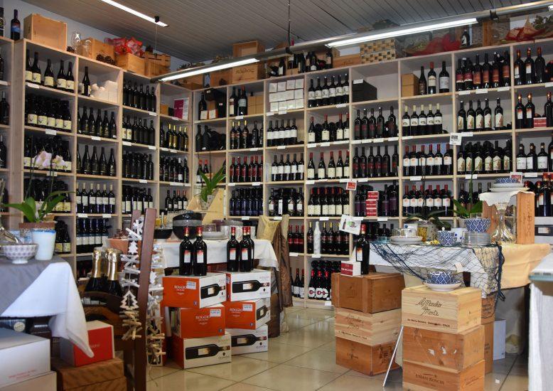 ANCONA, ENOTECA AZZURRA, NUMANA, Ristoranti ed Enoteche, Su i Quaderni di WineNews
