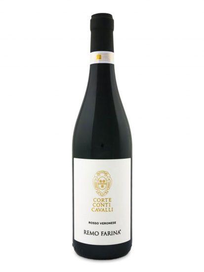 FARINA, ROSSO, VERONA, Su i Vini di WineNews