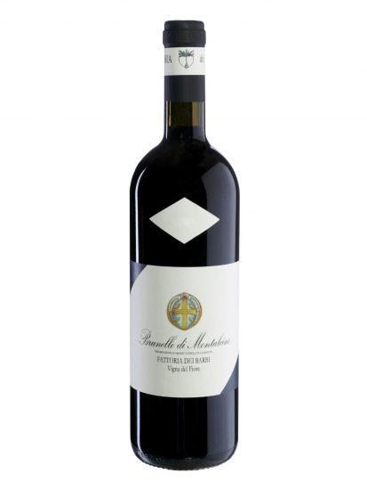 BRUNELLO, FATTORIA DEI BARBI, MONTALCINO, Su i Vini di WineNews