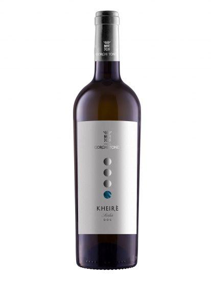 GORGHI TONDI, GRILLO, SICILIA, Su i Vini di WineNews