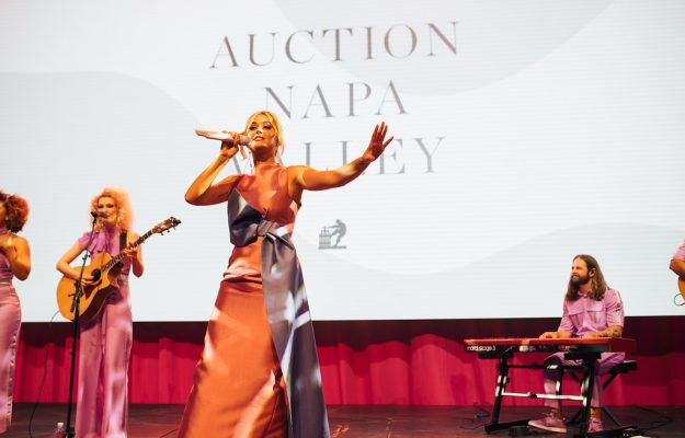 Auction Napa Valley, BRUNELLO DI MONTALCINO, BULGARI, CASANOVA DI NERI, CHARITY, CHIANTI RUFINA, FRESCOBALDI, ITALY, ORNELLAIA, WINE, News