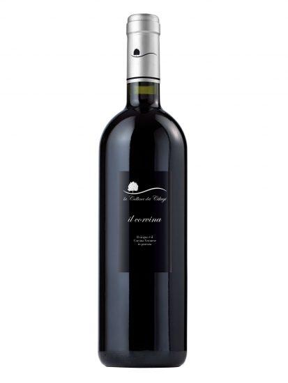 CORVINA, LA COLLINA DEI CILIEGI, VERONA, Su i Vini di WineNews
