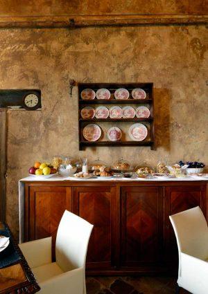 Temporary Restaurant La Tavola di Gianni