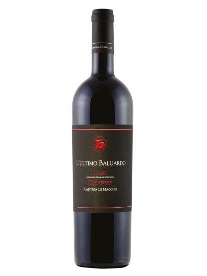 CESANESE, LAZIO, LE MACCHIE, Su i Vini di WineNews