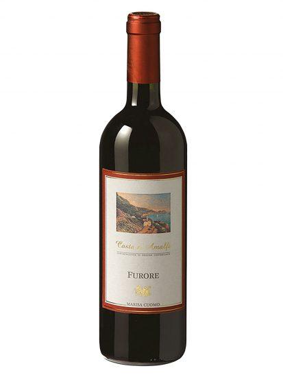 AMALFI, FURORE ROSSO, MARISA CUOMO, Su i Vini di WineNews