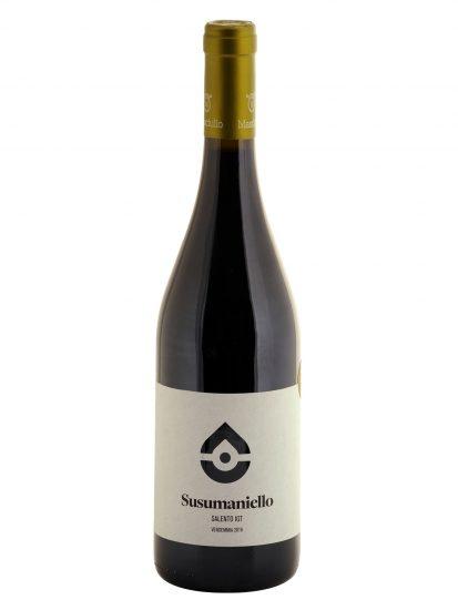MASCIULLO, SALENTO, SUSUMANIELLO, Su i Vini di WineNews