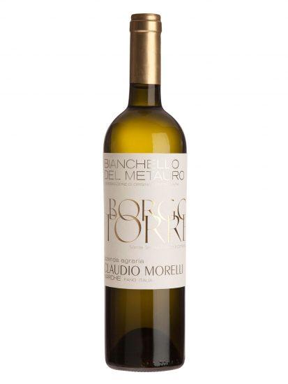 BIANCHELLO, MARCHE, MORELLI, Su i Vini di WineNews