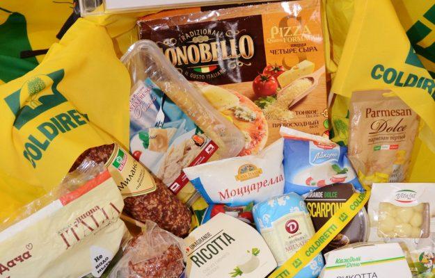 agroalimentare, Coldiretti, EMBARGO, MADE IN ITALY, RUSSIA, Non Solo Vino