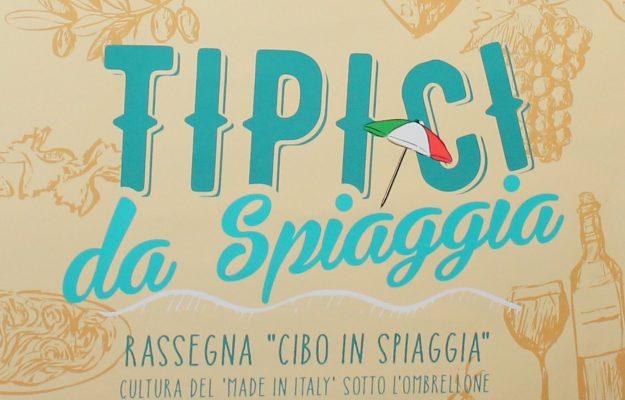 CIBO, FIPE, MADE IN ITALY, MINISTERO DELLE POLITICHE AGRICOLE, TIPICI DA SPIAGGA, Non Solo Vino