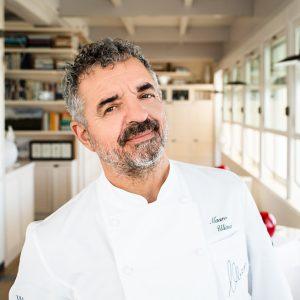 """Ferragosto a tavola con i piatti """"a tre stelle"""": a WineNews i consigli dello chef Mauro Uliassi"""