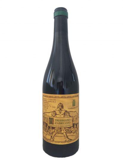 ABRUZZO, TREBBIANO, VALENTINI, Su i Vini di WineNews