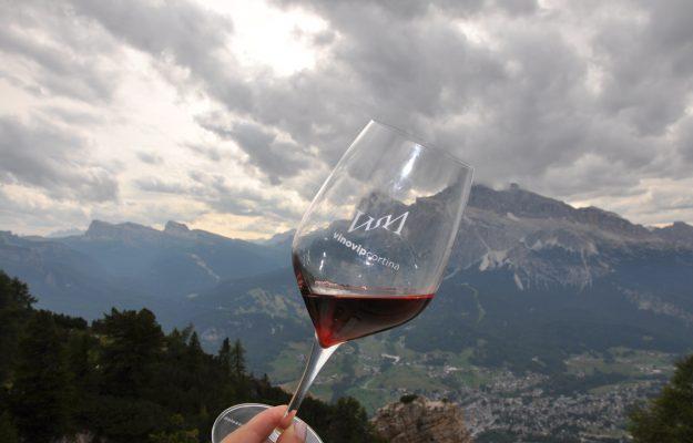 CIVILTÀ DEL BERE, CORTINA, vino, VINO VIP, Italia
