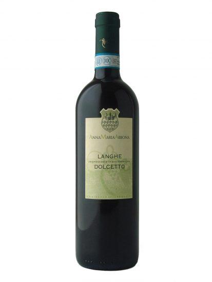 ANNA MARIA ABBONA, DOLCETTO, LANGHE, Su i Vini di WineNews