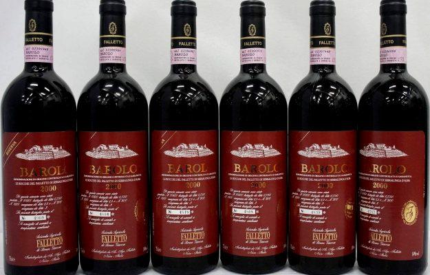 BAROLO, BRUNO GIACOSA, CHAMBERTIN ARMAND ROUSSEAU, CULT WINES, decade, SECONDARY WINE MARKET, News