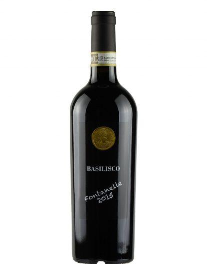 AGLIANICO, BASILISCO, VULTURE, Su i Vini di WineNews