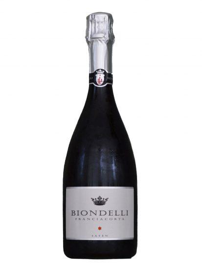 BIONDELLI, FRANCIACORTA, Su i Quaderni di WineNews