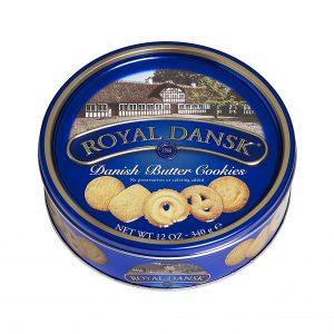 I biscotti danesi della Kelsen passano alla Ferrero per 300 milioni di dollari