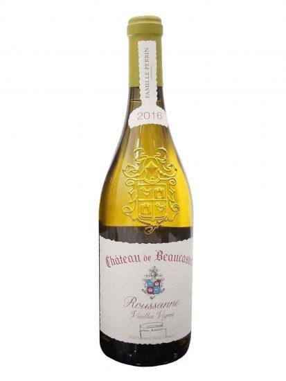 CHÂTEAU DE BEAUCASTEL, CHÂTEAUNEUF-DU-PAPE, RODANO, Su i Vini di WineNews