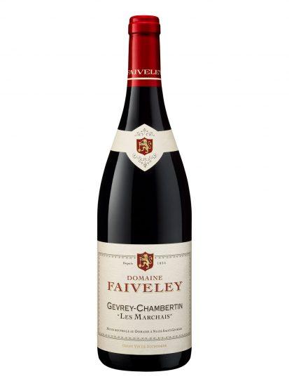 BORGOGNA, DOMAINE FAIVELEY, GEVREY-CHAMBERTIN, Su i Vini di WineNews
