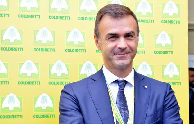 Coldiretti, ETTORE PRANDINI, MATTEO SALVINI, Non Solo Vino