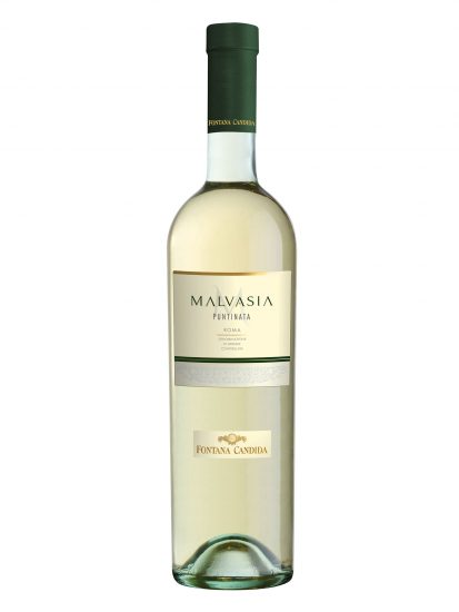 FONTANA CANDIDA, MALVASIA PUNTINATA, ROMA, Su i Vini di WineNews