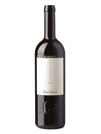 BAROLO, GIANNI GAGLIARDO, NEBBIOLO, Su i Vini di WineNews