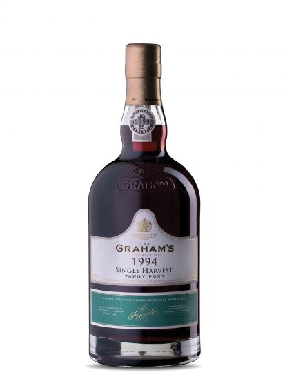 PORTOGALLO, TAWNY PORT, W & J GRAHAM'S, Su i Vini di WineNews