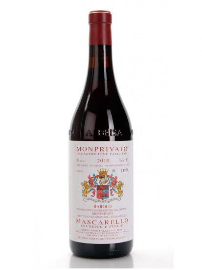 BAROLO, MASCARELLO, MONPRIVATO, Su i Vini di WineNews