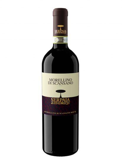 ENDRIZZI, MAREMMA, MORELLINO DI SCANSANO, SERPAIA, Su i Vini di WineNews
