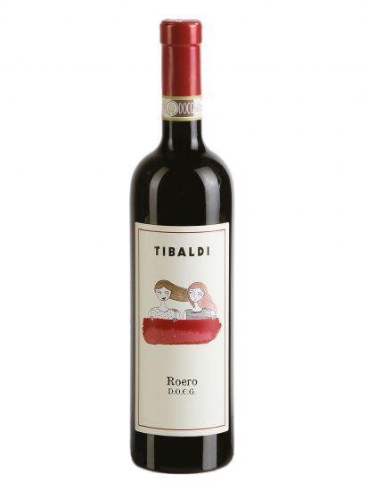 NEBBIOLO, ROERO, TIBALDI, Su i Vini di WineNews